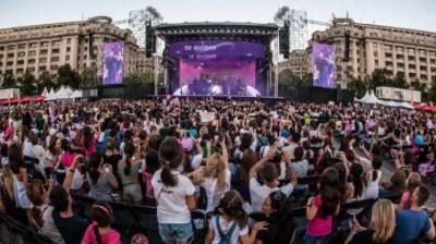 Zilele Bucureştiului 2018, program complet. Concert Gheorghe Zamfir și Rod Stewart | REALITATEA .NET
