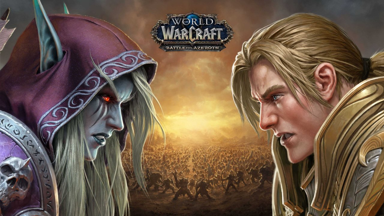Descargar Libros Warcraft Battle For Azeroth La Nueva Expansión De World Of Warcraft Ya