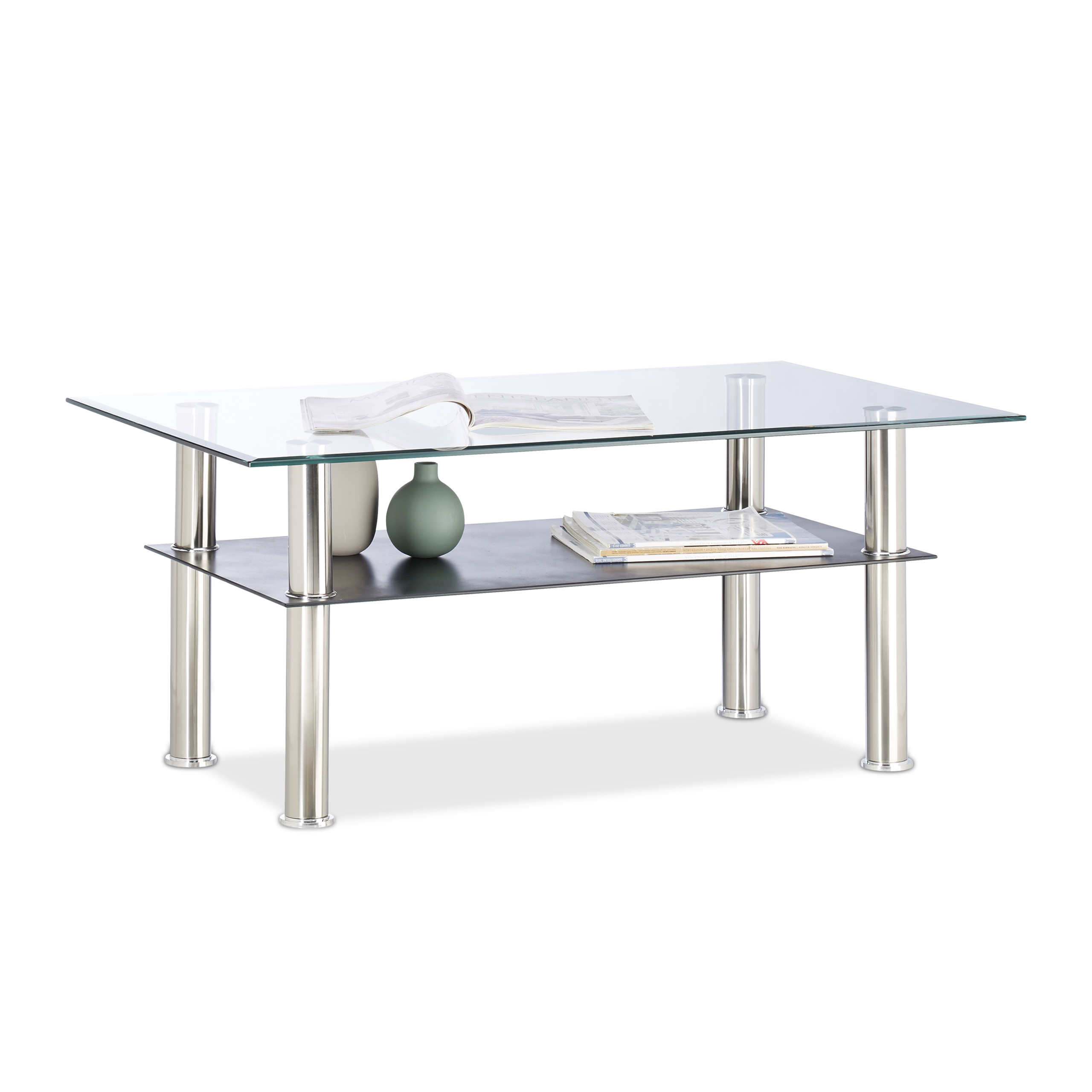 Table Appoint Verre Détails Sur Table Basse Verre Support Table De Salon Table D Appoint Vitrée 2 Niveaux Café