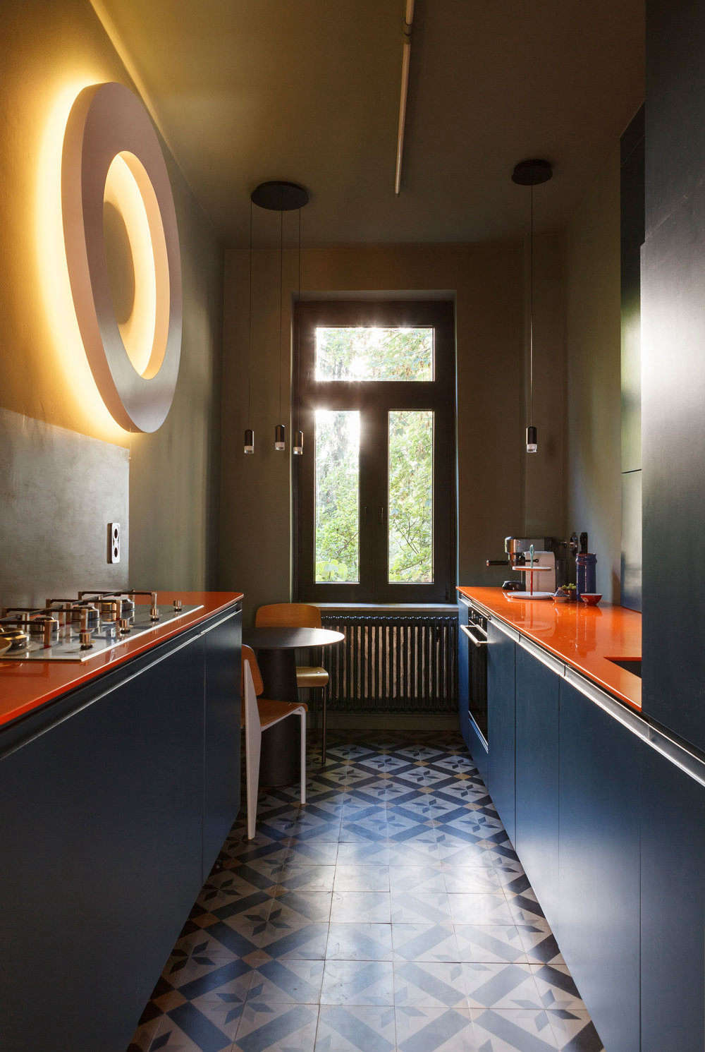 Kitchen Of The Week A