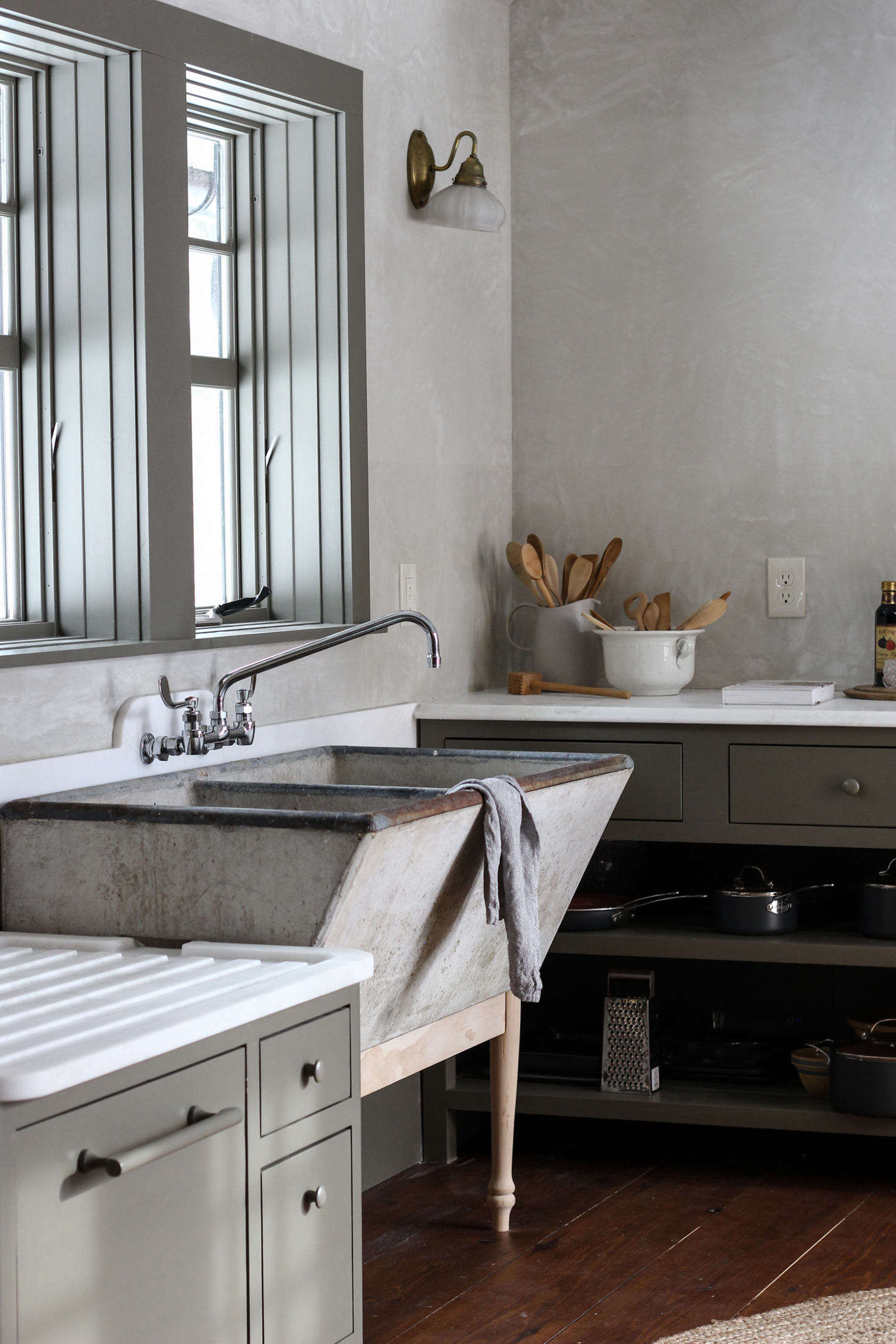 Steal This Look A New York Kitchen With Old World Charm Remodelista