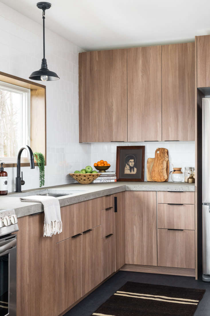 Ikea Küche Side By Side Kühlschrank In Praise Of Ikea: 20 Ikea Kitchens From The Remodelista Archives - Remodelista