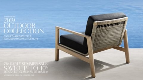 Sofa In A Box Companies Rh Homepage