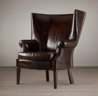 Drake Barrel Back Chair