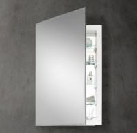 Frameless Inset Medicine Cabinet