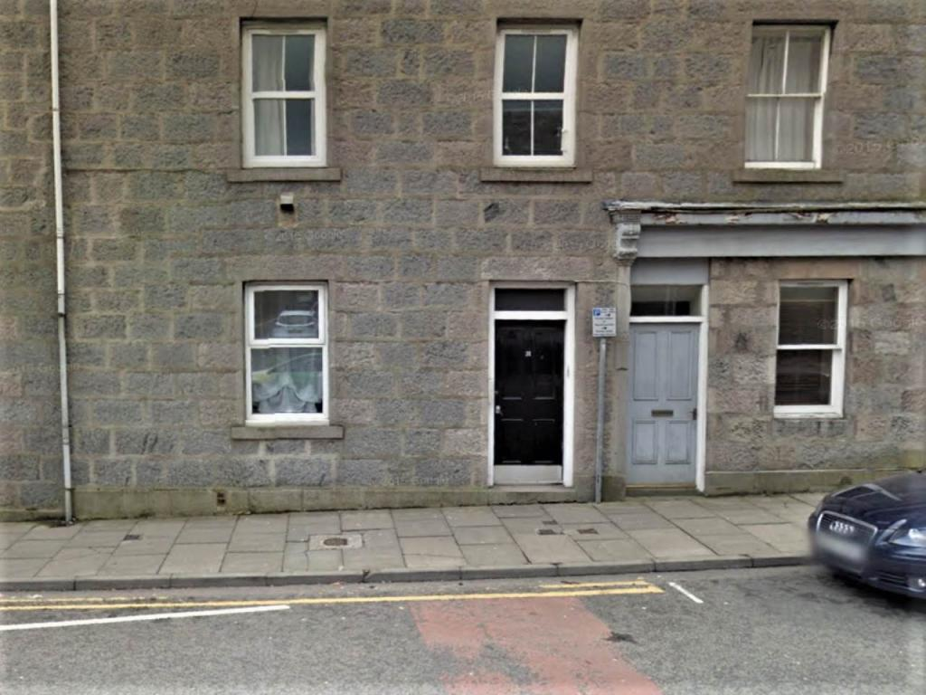 1 Bed Flat Aberdeen 1 Bedroom Flat To Rent In Rosemount Place Aberdeen Ab25
