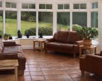 Flooring Conservatory Design Ideas, Photos & Inspiration ...