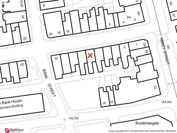 uk house del Schaltplan