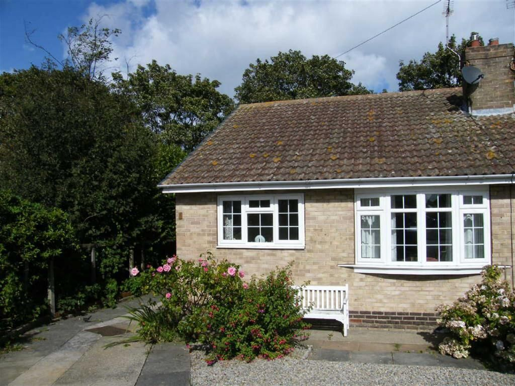 Patio Bungalow Vrijstaand 2 Bedroom Semi Detached Bungalow For Sale In Southsea
