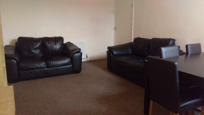 4 Bedroom Maisonette To Rent In Tavistock Road Newcastle