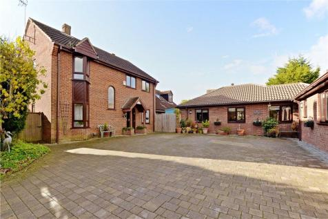 Properties For Sale In Milton Keynes Flats Houses For