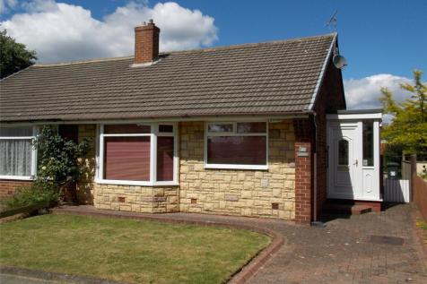 Bungalows For Sale In Chapel Park Estate Rightmove