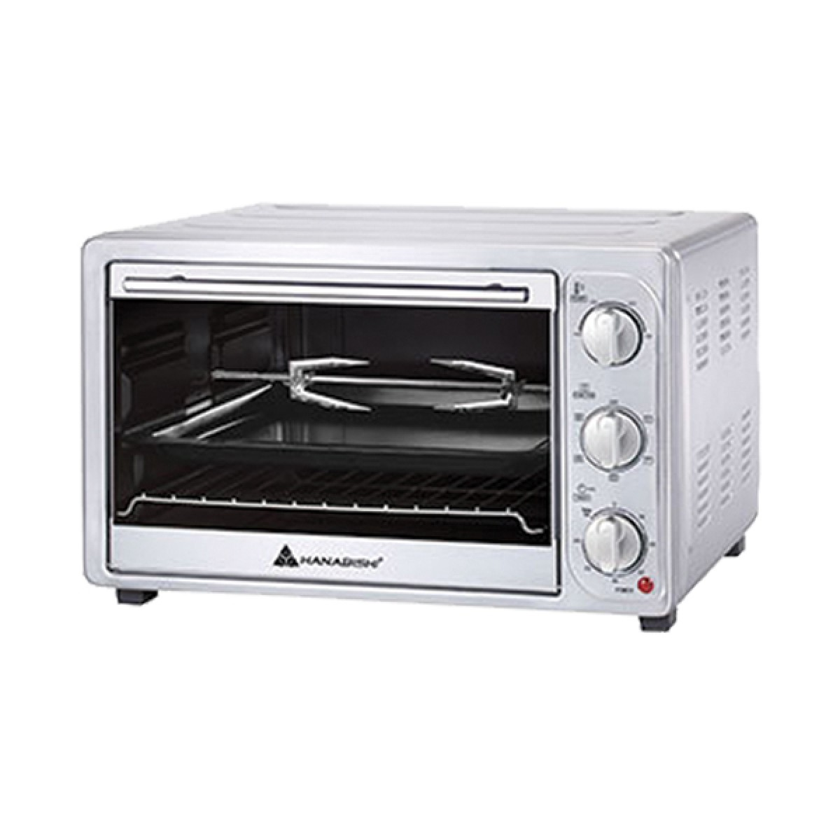 Countertop Oven Philippines Hanabishi Heo 30pss Oven Robinsons Appliances