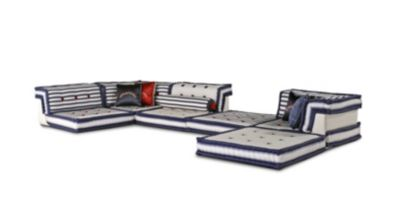 Freedom Furniture Lounges Mah Jong Composition Missoni Home Roche Bobois