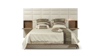 Lit Gautier Calypso Beds All Roche Bobois Products