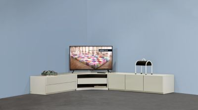 Composition Meuble Tv Design Contact Tv Composition Roche Bobois