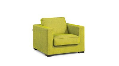 Long Sessel Fauteuil Long Island