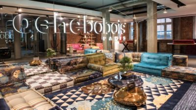 Stilwerk Couchtisch Roche Bobois Showroom Hamburg Stilwerk 22767