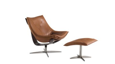 50 Jahre Sessel Dolphin Sessel Roche Bobois