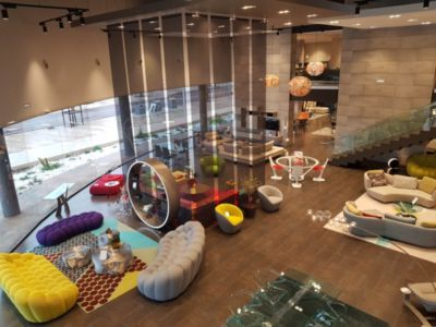 Antibes To Toulon Roche Bobois Showroom Toulon 83160