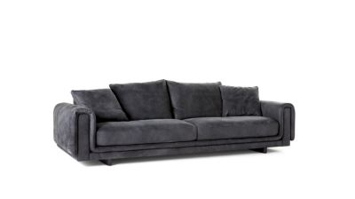 Corduroy 3 Seater Sofa Sofas Sofa Beds All Roche Bobois Products