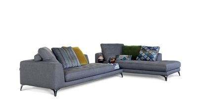 Sofa Grau Online Sofas Sofa Beds All Roche Bobois Products