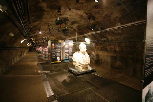 Musee des Egouts de Paris