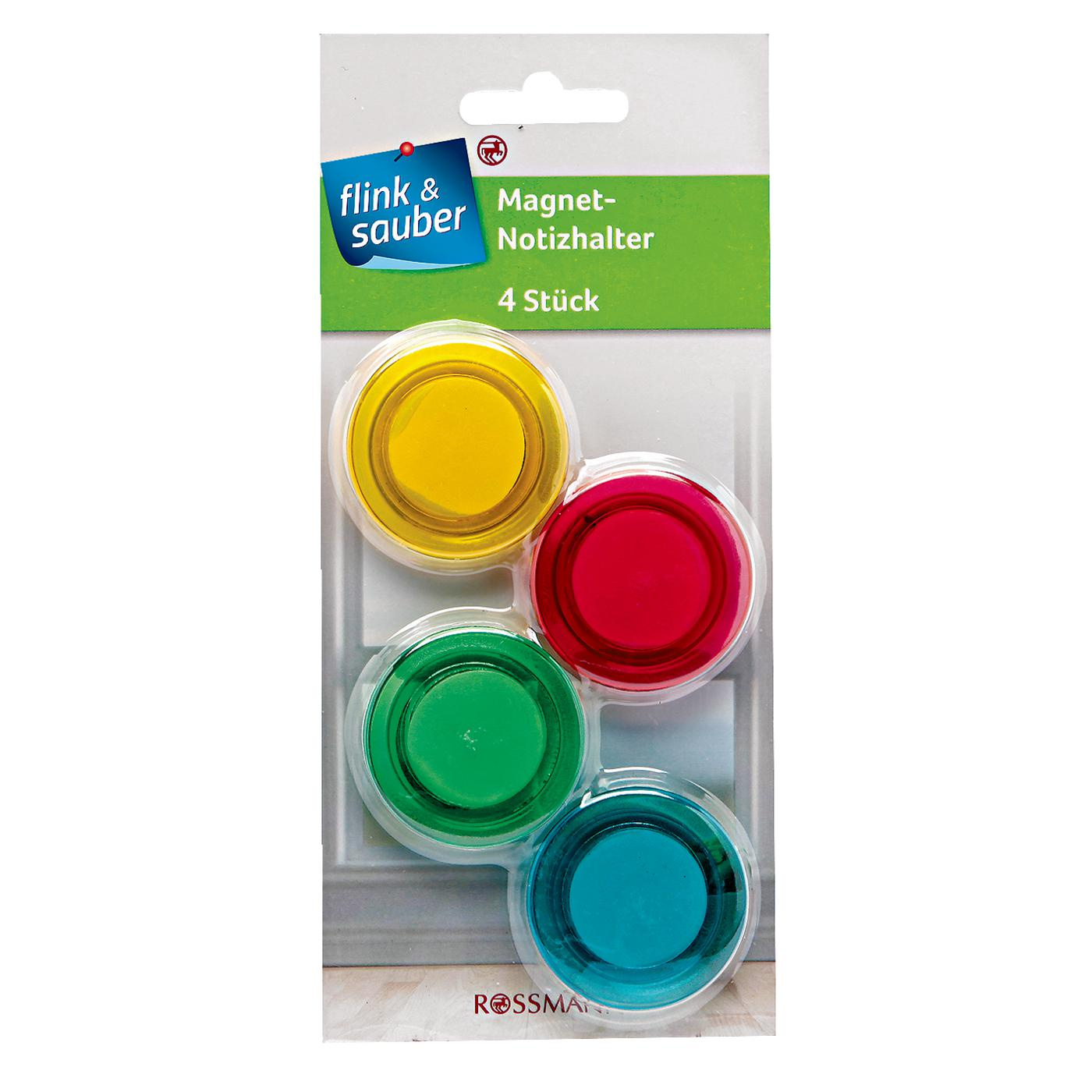Starke Magnete Amazon Magnet Notizhalter