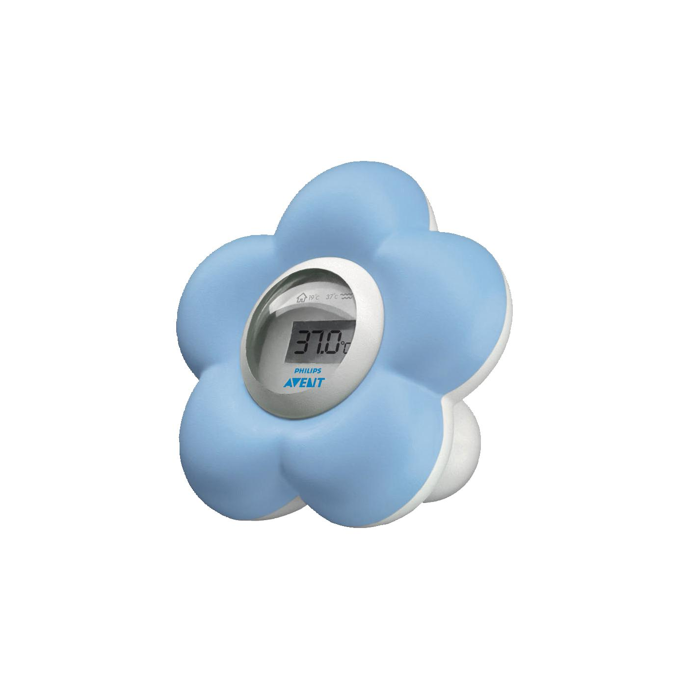 Raum Thermometer Digitales Bad Raumthermometer
