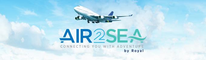 Air  Ground Transportation - Royal Caribbean International