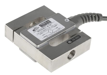 0616-0500-F000-RS Tedea Huntleigh Compression  Tension Load Cell