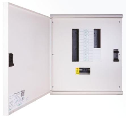 Three Phase Fuse Box Wiring Diagram