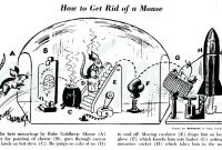Gallery Image Licencing Rube Goldberg