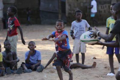 Bhubesi Pride | Pride eyes: Maputo, Mozambique