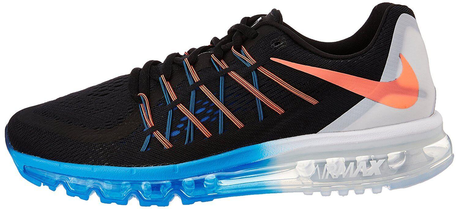 Air Max Running Nike Air Max 2015 Fully Reviewed