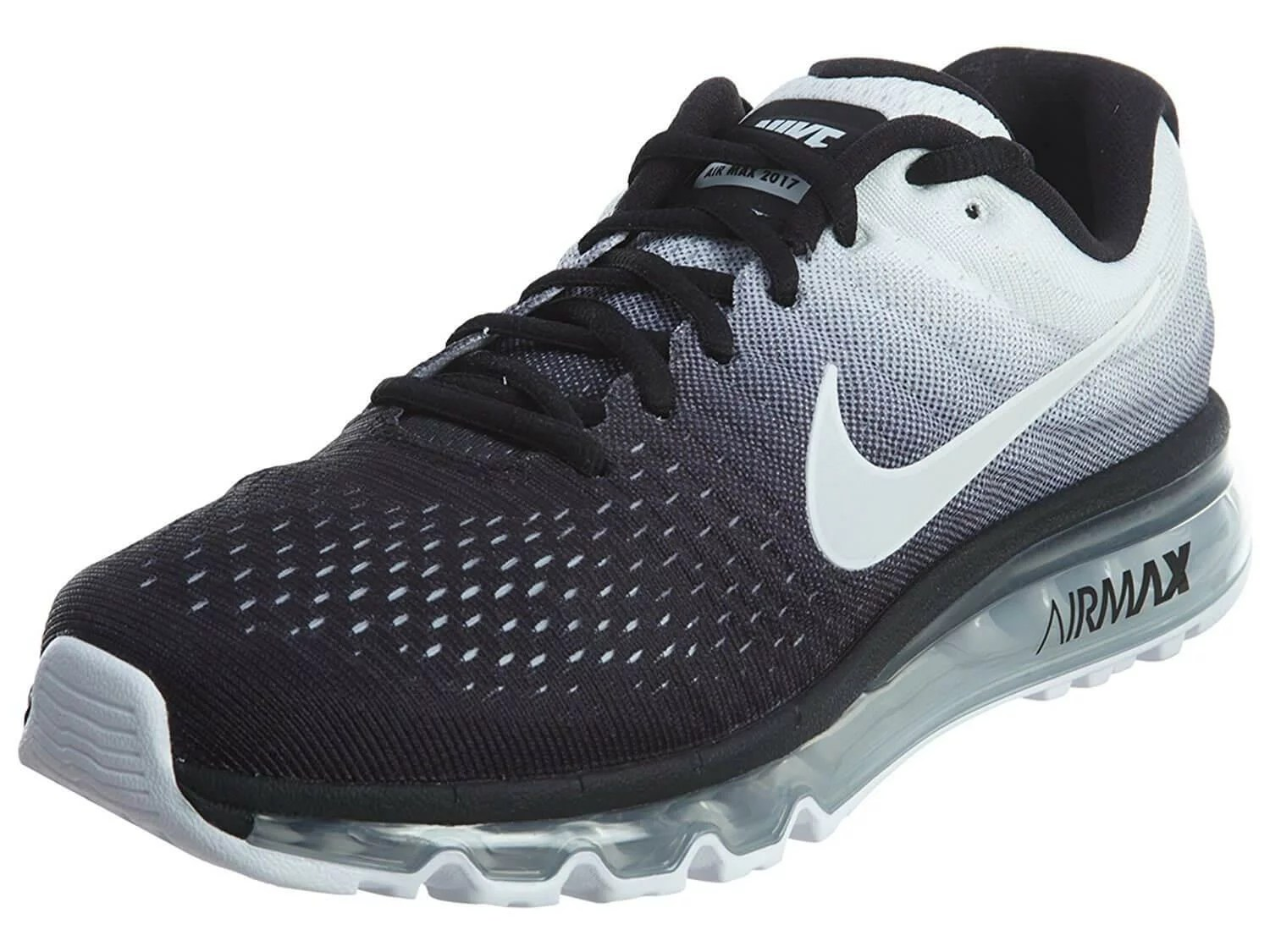 Air Max Running Nike Air Max 2017 Fully Reviewed And Compared