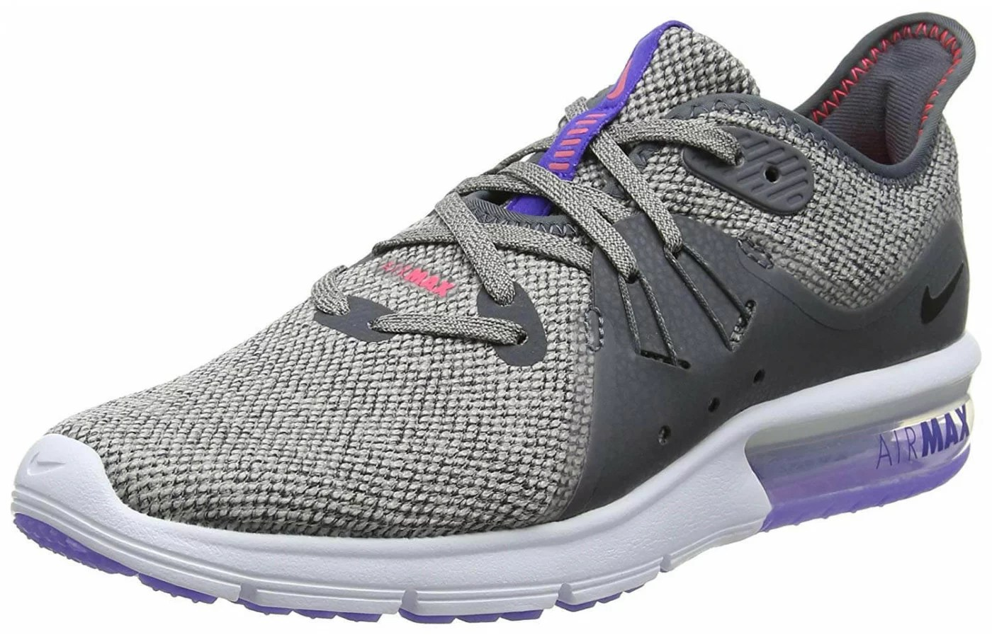 Air Max Running Nike Air Max Sequent 3