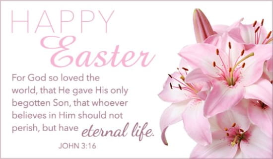 Easter Cards Religious Printable \u2013 Merry Christmas And Happy New