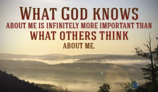 Powerful Quotes Phone Wallpaper Free What God Knows About Me Ecard Email Free