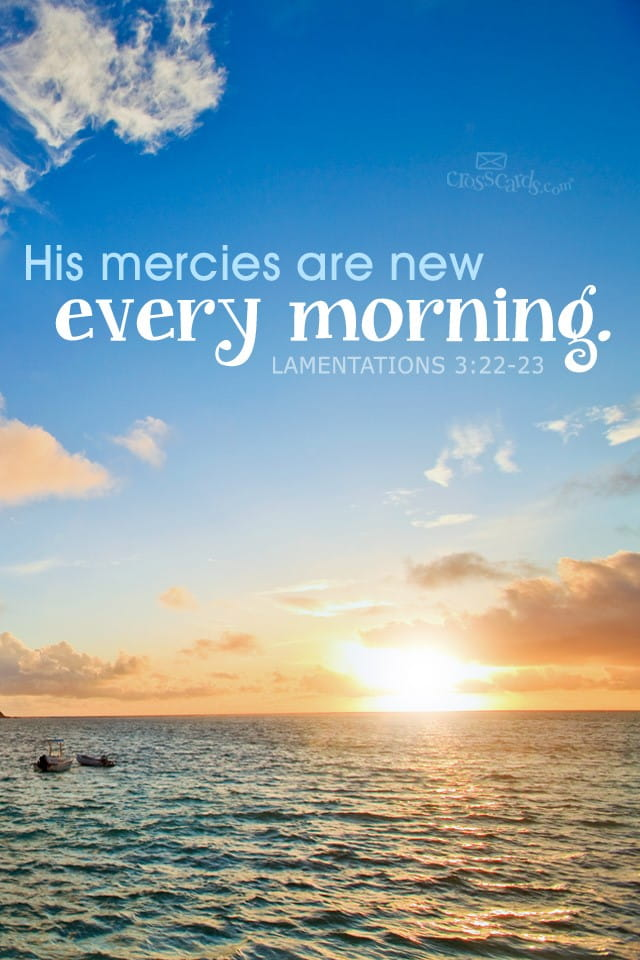 Iphone Wallpaper Bible Quotes March 2014 Mercies Are New Desktop Calendar Free March