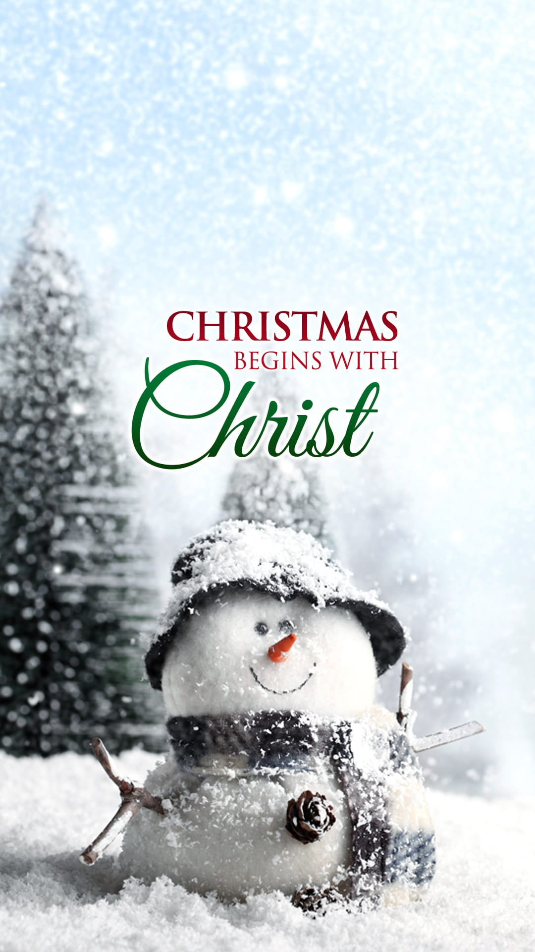 Christian Wallpaper Iphone 6 December 2015 Christmas Begins With Christ Desktop