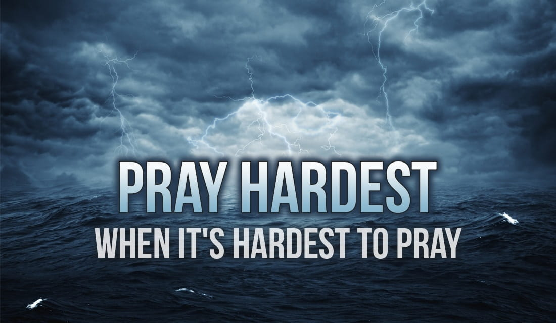 Sorry Quotes Wallpaper For Friends Free Pray Hardest When It S Hardest To Pray Ecard Email