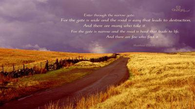 Bible Quotes Desktop Backgrounds. QuotesGram