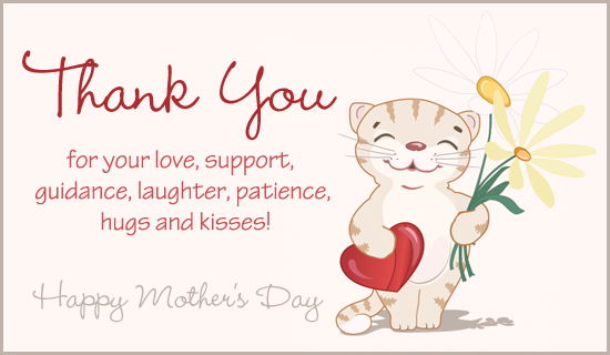 Heart Touching Quote Wallpapers Mobile Free Thank You Mom Ecard Email Free Personalized Mother