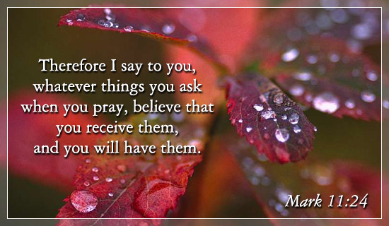 Fall Verse Wallpaper Free Believe Ecard Email Free Personalized Church Family