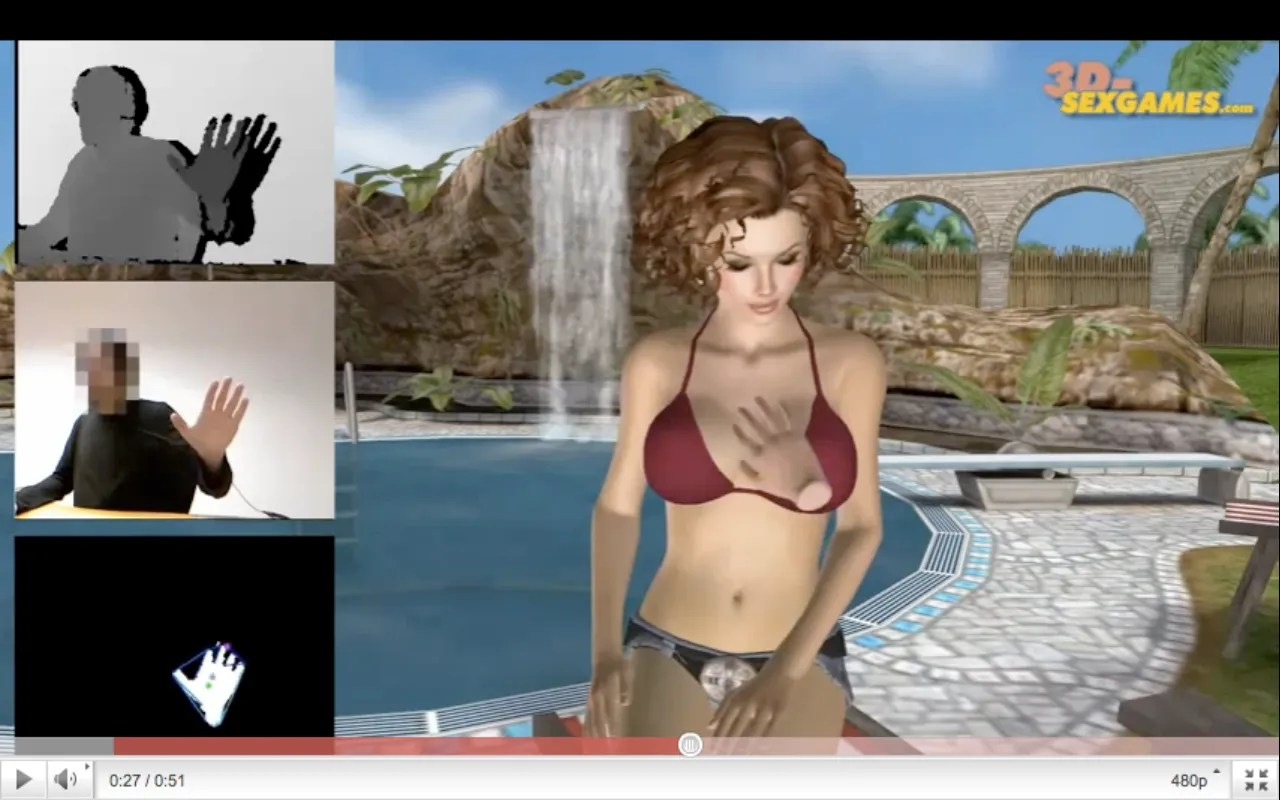 Video Porno Salon The Unsexiness Of Virtual Sex Salon