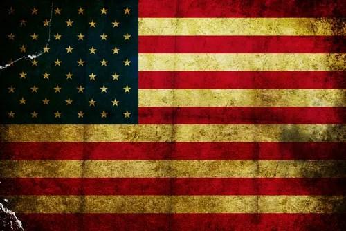 Black Diamond Plate Wallpaper Teacher Could Be Fired For Stomping On U S Flag Salon Com