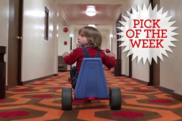 Exclusive Car Wallpapers Pick Of The Week Lost In Stanley Kubrick S Labyrinth