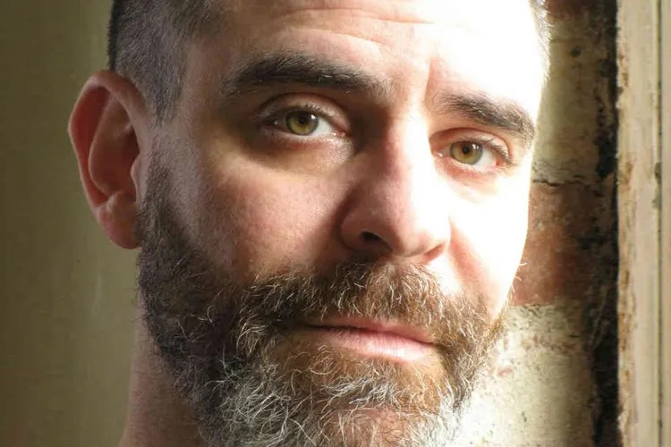 david rakoff comic essayist