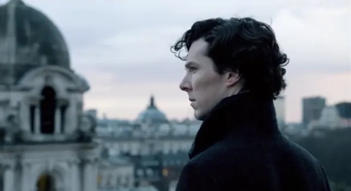 Fall Moving Wallpaper Sherlock Is Back Watch The Full Season 3 Trailer